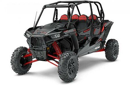 2018 polaris RZR XP 4 1000 for sale 200607480