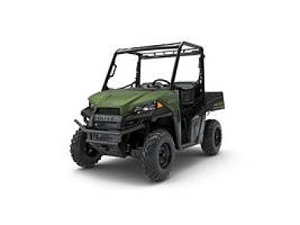 2018 polaris Ranger 500 for sale 200636240