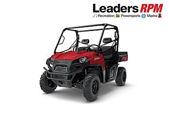 2018 polaris Ranger 570 for sale 200511245