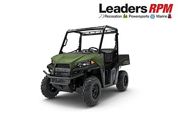 2018 polaris Ranger 570 for sale 200511331