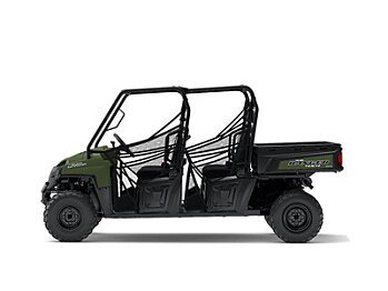 2018 polaris Ranger Crew 570 for sale 200611496