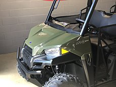 2018 polaris Ranger Crew 570 for sale 200624248