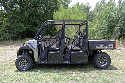 2018 polaris Ranger Crew XP 1000 for sale 200534327