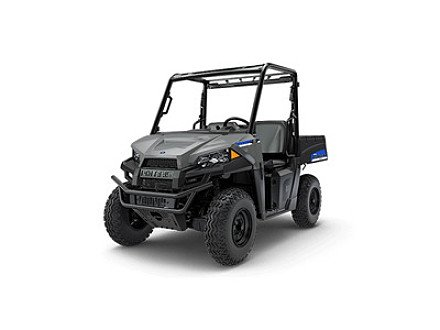 2018 polaris Ranger EV for sale 200528809