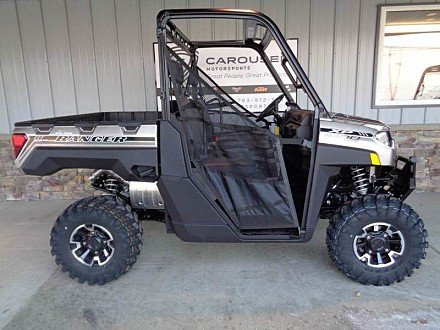 2018 polaris Ranger XP 1000 for sale 200552507