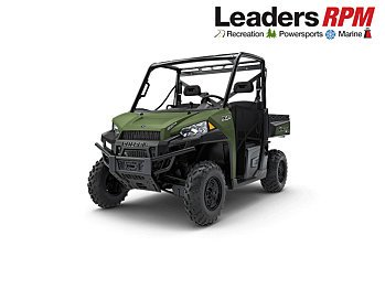 2018 polaris Ranger XP 900 for sale 200511335