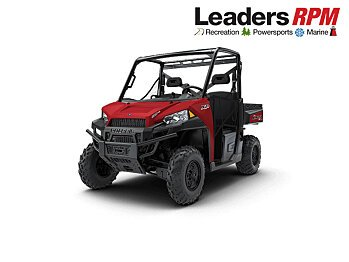 2018 polaris Ranger XP 900 for sale 200511336