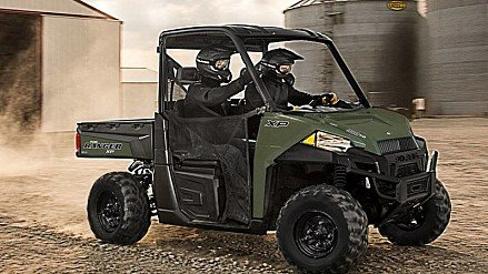 2018 polaris Ranger XP 900 for sale 200614728