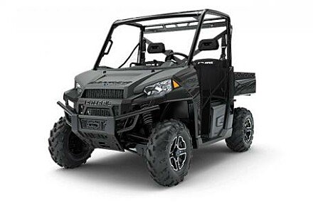 2018 polaris Ranger XP 900 for sale 200627930