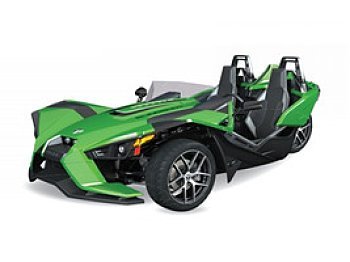 2018 polaris Slingshot for sale 200501224