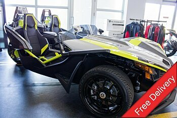 2018 polaris Slingshot for sale 200505844