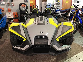 2018 polaris Slingshot for sale 200506681
