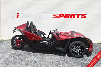 2018 polaris Slingshot for sale 200539151