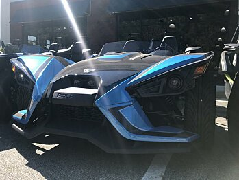 2018 polaris Slingshot for sale 200580314