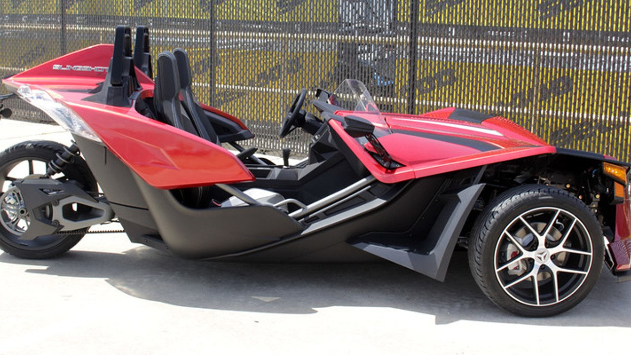 2018 polaris Slingshot for sale 200596769