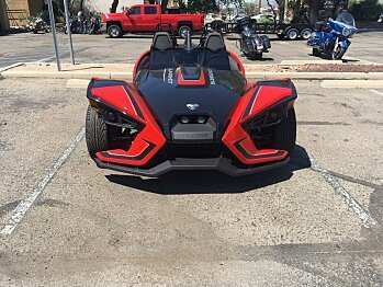 2018 polaris Slingshot for sale 200604229