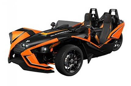 2018 polaris Slingshot for sale 200601483
