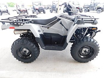 2018 polaris Sportsman 450 for sale 200569031