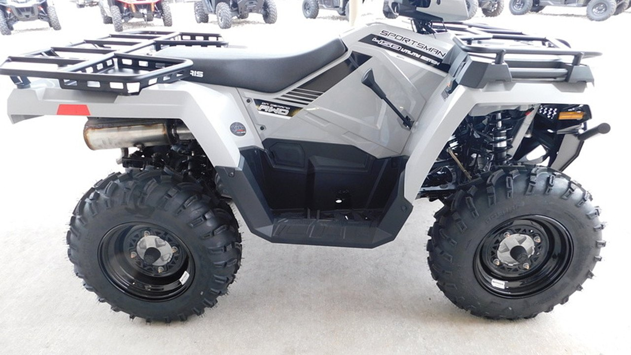 2018 polaris Sportsman 450 for sale 200569034