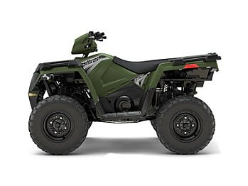2018 polaris Sportsman 450 for sale 200617985