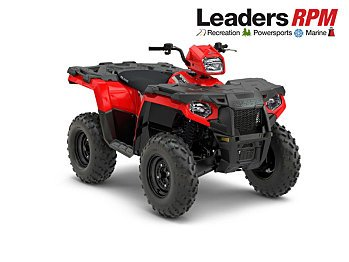 2018 polaris Sportsman 570 for sale 200511371