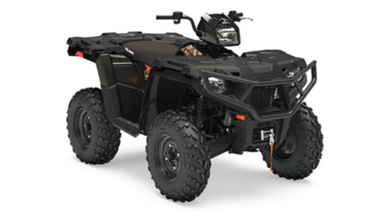 2018 polaris Sportsman 570 for sale 200528794