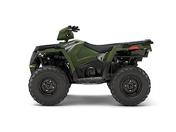 2018 polaris Sportsman 570 for sale 200565086