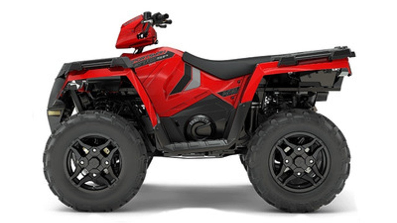 2018 polaris Sportsman 570 for sale 200569564