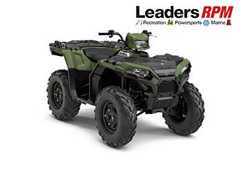 2018 polaris Sportsman 850 for sale 200511446