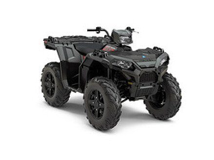 2018 polaris Sportsman 850 for sale 200575979