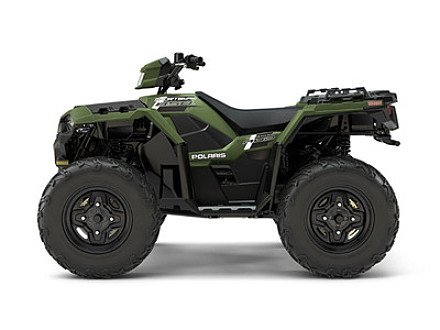 2018 polaris Sportsman 850 for sale 200578262