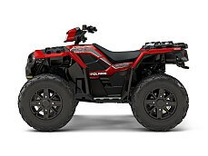 2018 polaris Sportsman 850 for sale 200612722