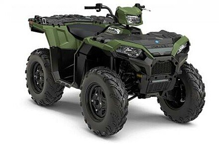 2018 polaris Sportsman 850 for sale 200626415