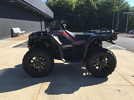 2018 polaris Sportsman 850 for sale 200627929