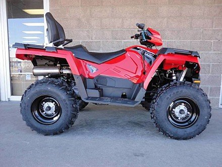 2018 polaris Sportsman Touring 570 for sale 200551283