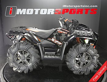 2018 polaris Sportsman XP 1000 for sale 200595539