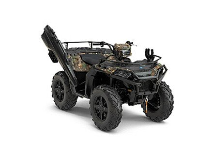 2018 polaris Sportsman XP 1000 for sale 200551445