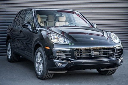 2018 porsche Cayenne for sale 100967142