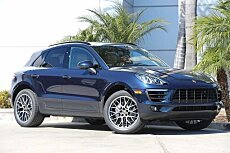 2018 porsche Macan S for sale 100962100