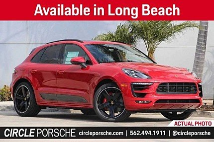 2018 porsche Macan GTS for sale 100967738