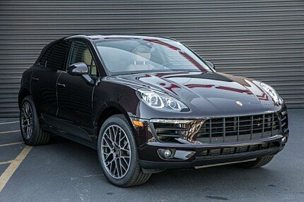2018 porsche Macan S for sale 100976410