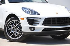 2018 porsche Macan S for sale 100976711