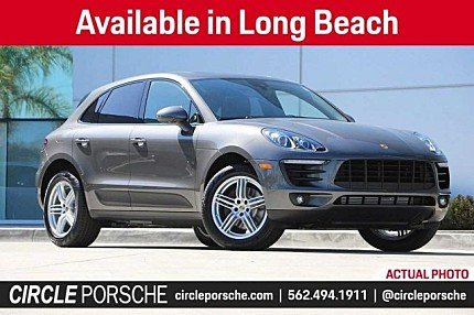 2018 porsche Macan for sale 100985416