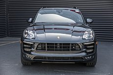 2018 porsche Macan GTS for sale 100988118