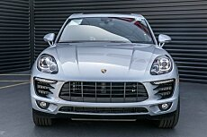 2018 porsche Macan for sale 100996219