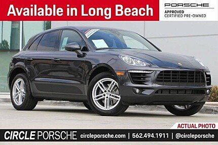 2018 porsche Macan for sale 100997529