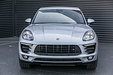 2018 porsche Macan S for sale 100998203