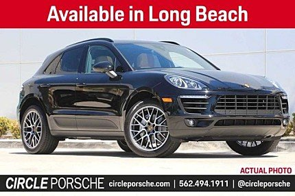 2018 porsche Macan S for sale 101004351