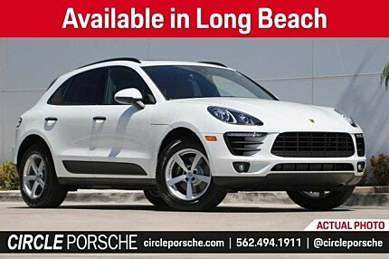 2018 porsche Macan for sale 101004356