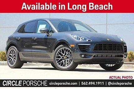 2018 porsche Macan for sale 101005546